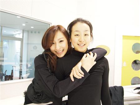 日本で一番有名で華麗な姉妹!浅田舞・浅田真央のエピソードを探る!