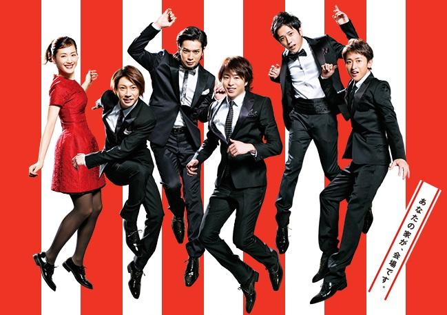 NHK紅白歌合戦歴代ジャニーズ司会者を振り返り!