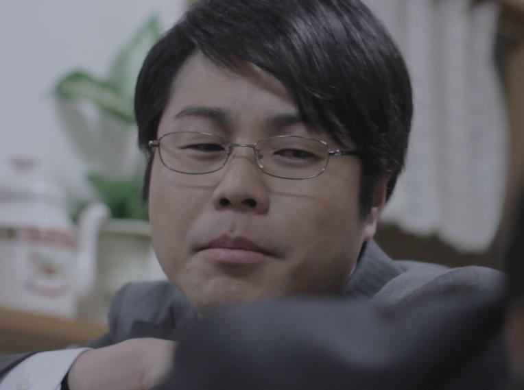 新作映画「ロマンチック・ハイボール」に、NON STYLEの井上裕介が出演!