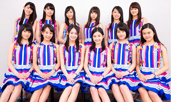 X21は美少女が揃ったアイドルグループ!楽曲や活動内容について紹介します