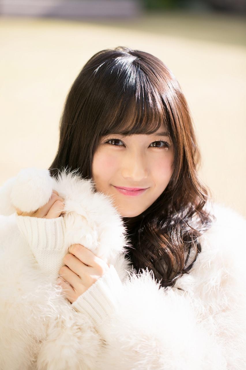 NMB48の美少女!矢倉楓子(ふぅちゃん)のプロフィール紹介
