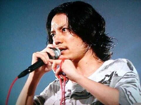 関ジャニ∞渋谷すばるが名曲をカバー!初のソロカバーアルバム「歌」