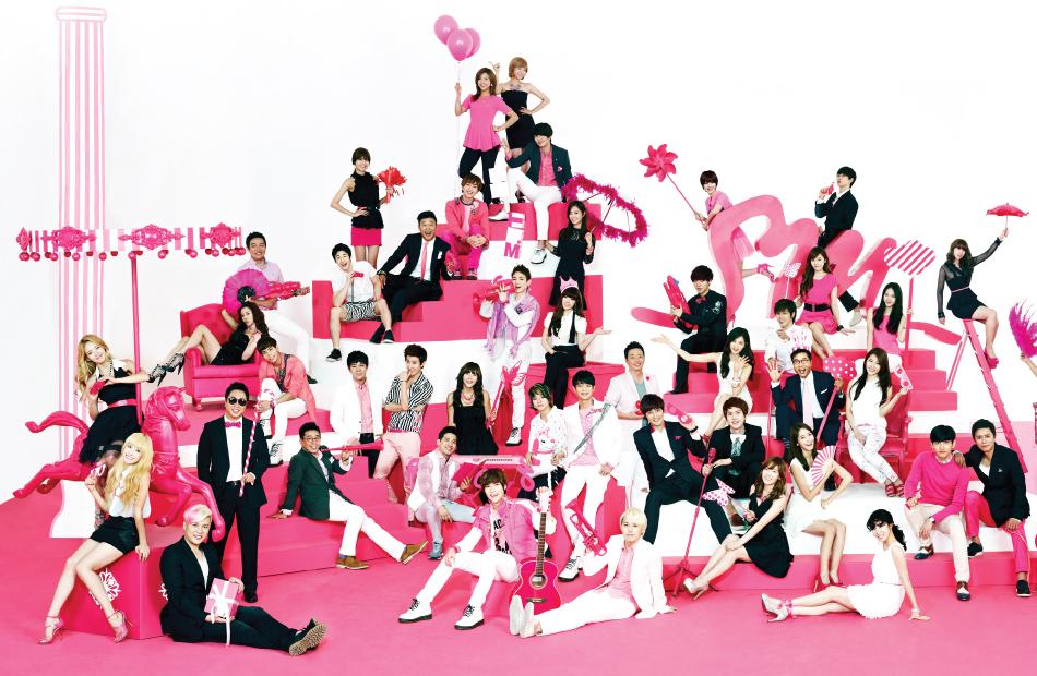 あなたはどこ推し?!レーベル別で見るK-POPのグループの特徴と楽しみ方!