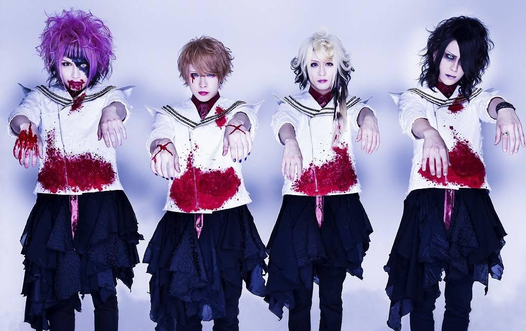 2016年ブレイク必至!ユークリッド所属のバンド「ぞんび」に要注目!