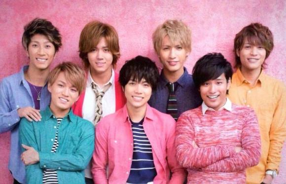 ジャニーズWESTのライブ定番・人気曲ランキングベスト3!