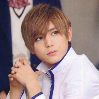 Hey!Say!JUMP、山田涼介君のカラコン姿がイケメンすぎる!