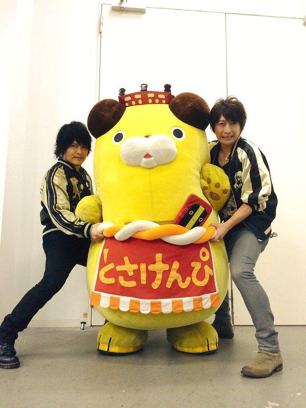 ゆるふわだけど、やるときはやる!それが小野大輔と近藤孝行のDATちゃんコンビ!