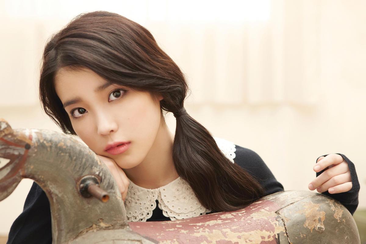 韓国の歌姫、IUのおすすめ人気楽曲を紹介♪