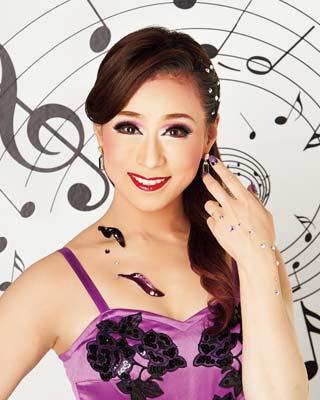 「Voice」にも出演、月組・真愛涼歌さんのプロフィールをチェック!