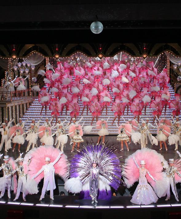 これからも目が離せない!2016年宝塚歌劇上演スケジュールまとめ