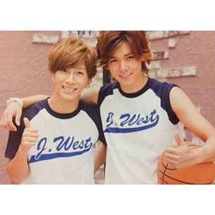 ジャニーズWEST濱田崇裕と小瀧望のはまこたコンビの仲良しエピソードを紹介