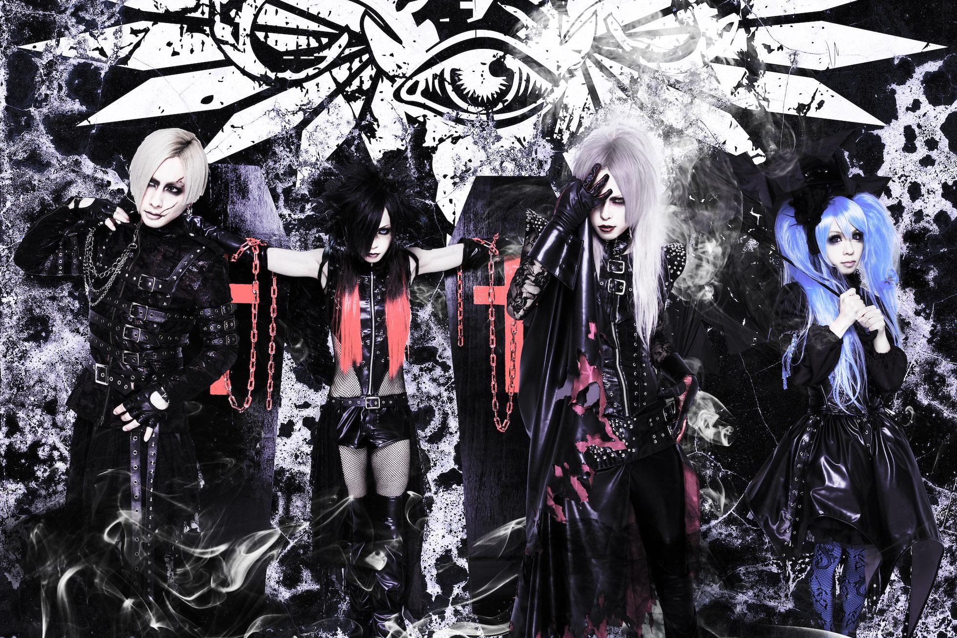 復活した「悪魔的バンド」……MORRIGANについて