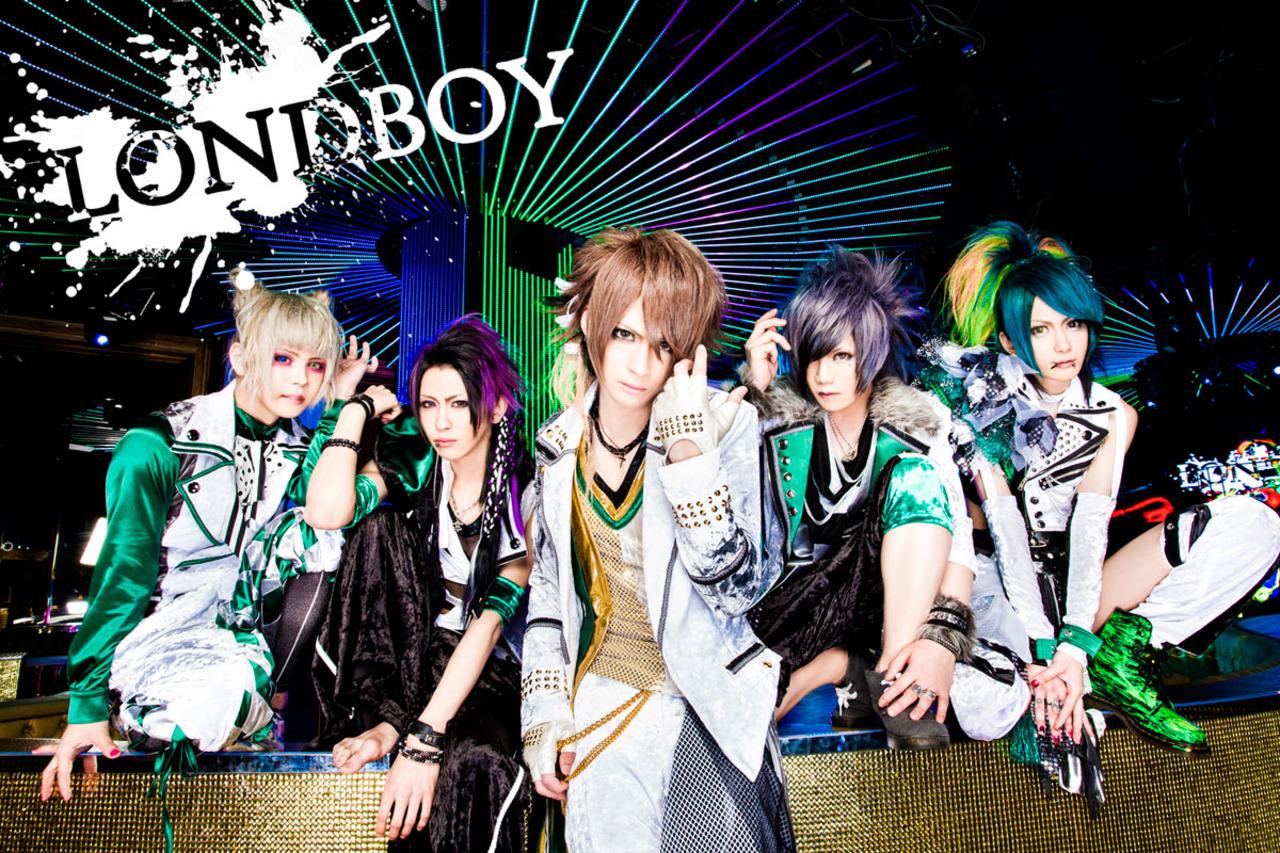 人気バンドのオープニングアクトも務める期待の新星バンド「LONDBOY」