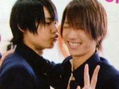 スキンシップが異常な松村と田中樹のほくじゅりコンビの仲良しエピソード!
