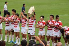 アジアラグビーチャンピオンシップ