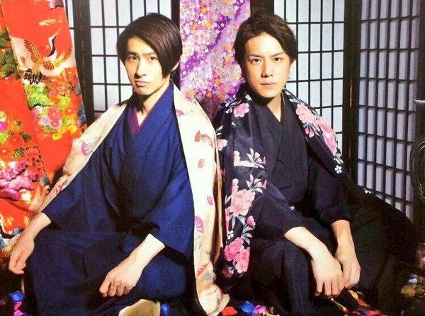 『滝沢歌舞伎』千秋楽で抱擁!10数年越しに叶った