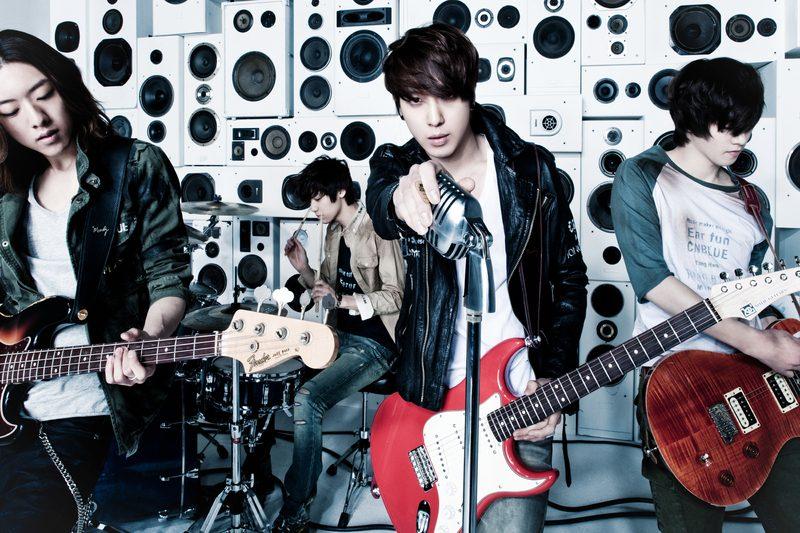 日本メジャーデビュー5周年!CNBLUEの人気曲をチェックしよう!