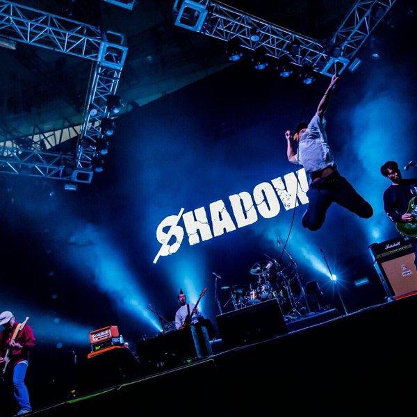 元FACTメンバーが結成!SHADOWSってどんなバンド?