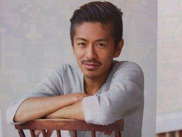 蜷川幸雄氏演出の公演に出演が決まっていたV6の森田剛くん、これまでの主演作品について