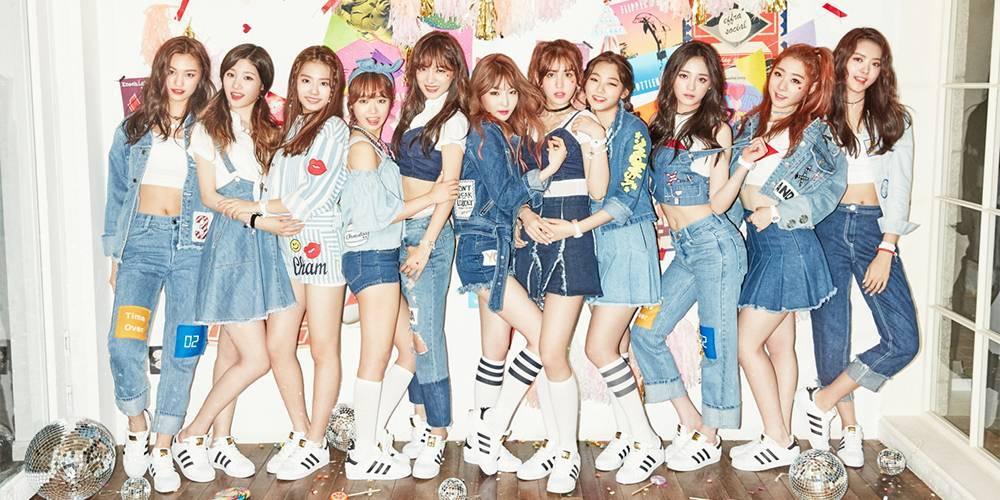 韓国の人気テレビ番組発のアイドル、I.O.Iの人気メンバーは誰?