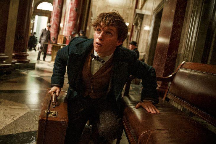ハリー・ポッターファン待望の「ファンタスティック・ビーストと魔法使いの旅」とは?