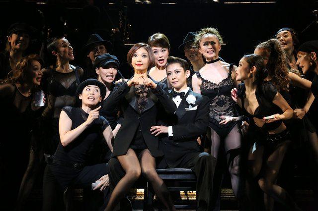 宝塚OGによる「CHICAGO」ニューヨーク公演に超期待!
