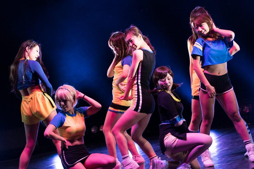 各地で盛り上がりをみせるKPOPカバーダンスイベントの今一番の人気曲はこれだ!