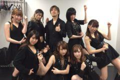 CANDY GO!GO!と本田毅