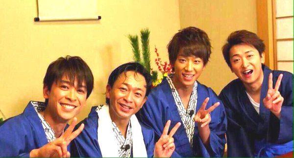 【アンケート調査】関ジャニ∞、Hey!Say!JUMP…ジャニグループにリーダーは必要?