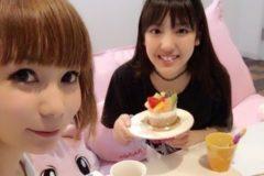 中川翔子 飯窪春菜