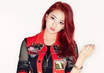 韓流人気ガールズグループ「Twice」のリーダー!ジヒョのプロフィール