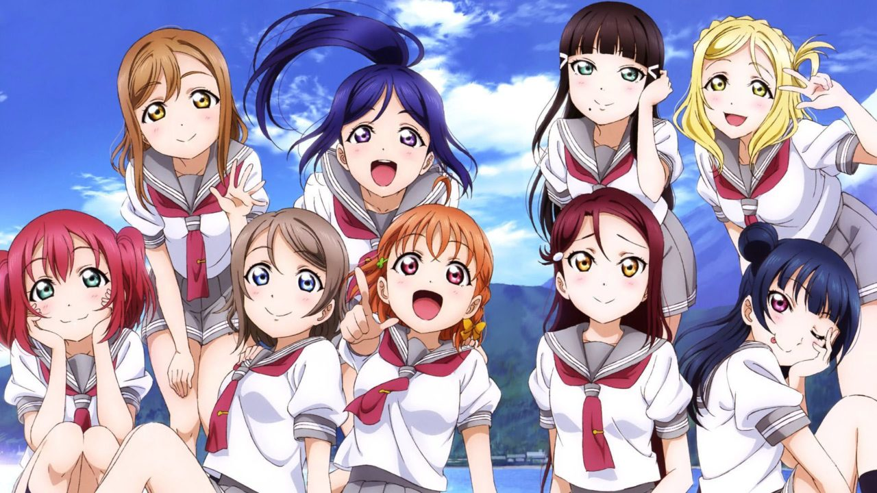 『ラブライブ!サンシャイン!!』TVアニメがついに放送開始!改めてサンシャインまとめるぞー!
