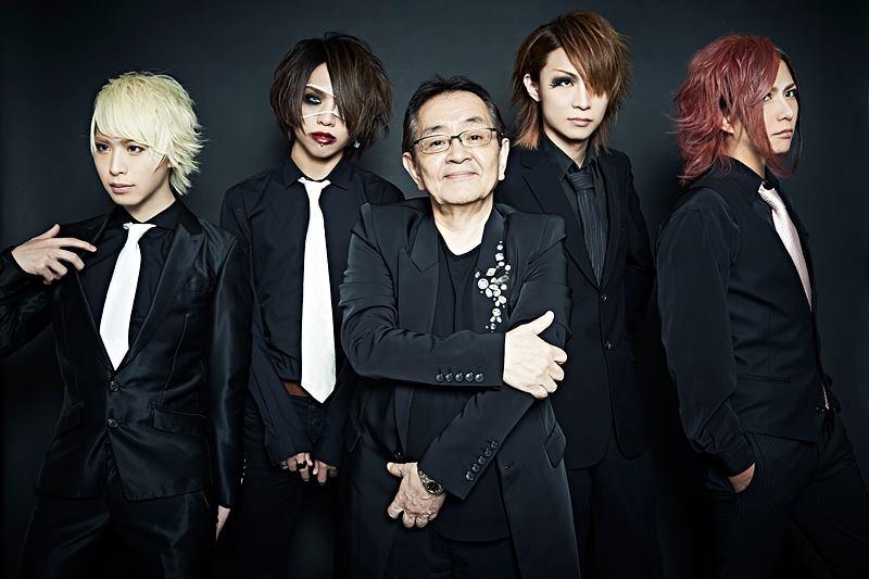 雑誌SHOXXの創刊編集長である星子誠一はX JAPAN・hideなしでは語れない!