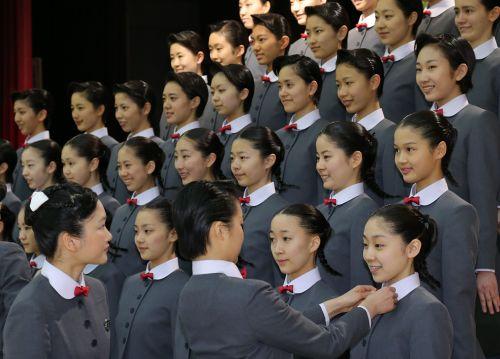宝塚音楽学校での