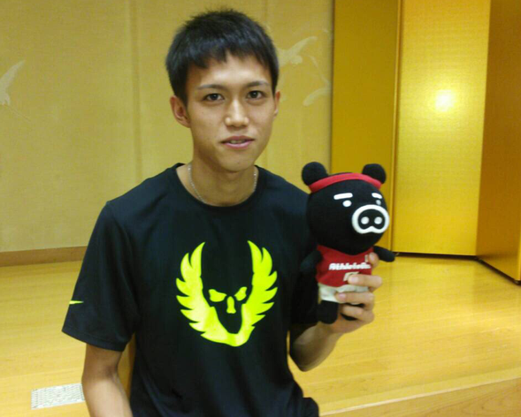 今年のオリンピック日本代表長距離選手は何かやってくれそうな気がする!