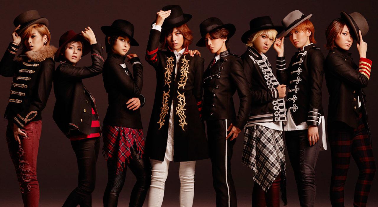アイドルもジェンダーレスの時代へ!ボーイッシュガールズグループの流行