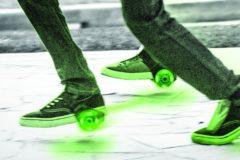 Neon ストリート ローラー