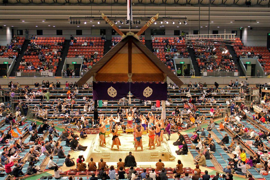 知ってた?いつも使っているあの用語の由来は、実は相撲から来ていたんです!