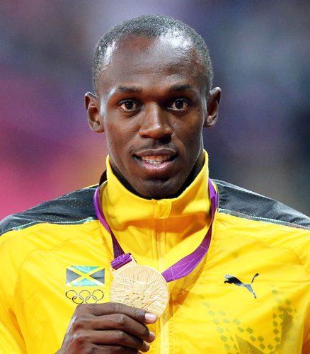 ボルトはリオで金メダルをとれるのか?彼を脅かすライバルとは・・・