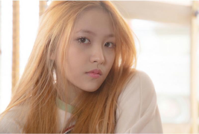 Red Velvetの可愛い妹?イェリをもっと知りたい!