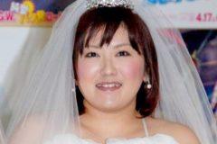 黒沢かずこ 結婚