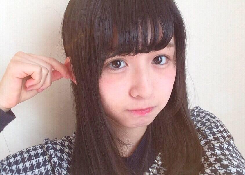 初フロントおめでとう♡けやき坂46(ひらがなけやき)の「長濱ねる」って?