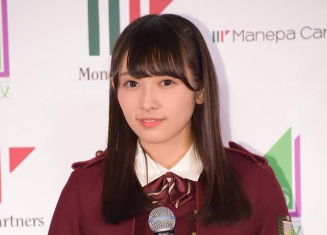 最年長だけどポンコツ?欅坂46・渡辺梨加の魅力に迫る!