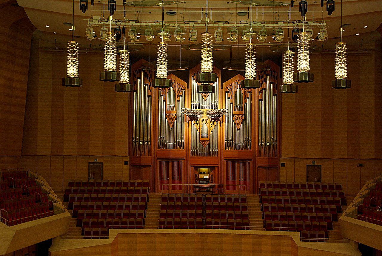 最低限これくらいは知っておきたい日本のコンサートホール・ランキング!!