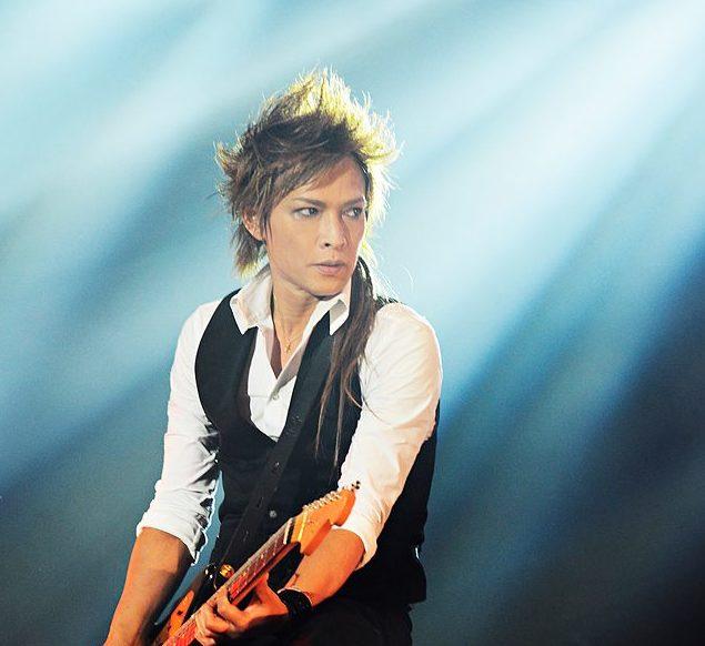 LUNA SEAのイケメンギタリストINORAN。彼の描く幻想的な世界の魅力に迫る