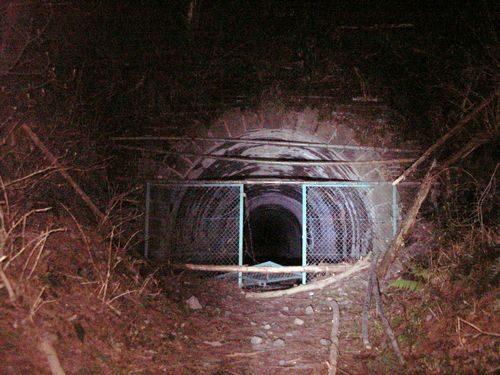 夏に行きたい関東の心霊スポットまとめ!トンネル編