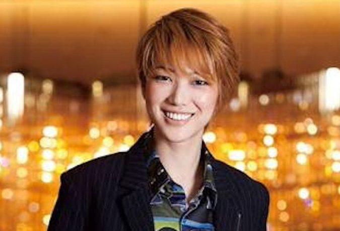 星組七海ひろきが初の単独バウ主演!ブリドリで見られる独占映像も注目!