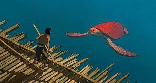 ジブリの新作『レッドタートルある島の物語』は、本当にジブリ作品?無声で展開される世界観を理解できるのか・・・?