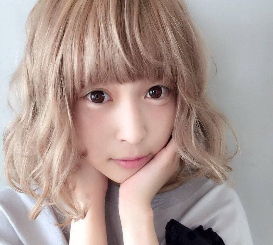 抜群のルックスと高い歌唱力で大注目!まねきケチャ・藤川千愛のプロフィール