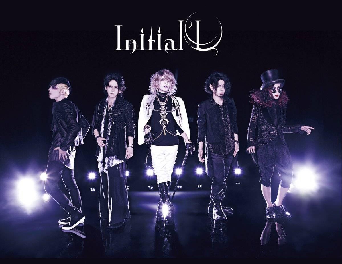 Lycaon復活!メンバー5人で新バンド「Initial'L」結成!初ライブ&デビューシングル情報もチェック!